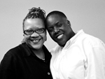 Plaintiffs Saundra and Alicia Toby-Heath.
