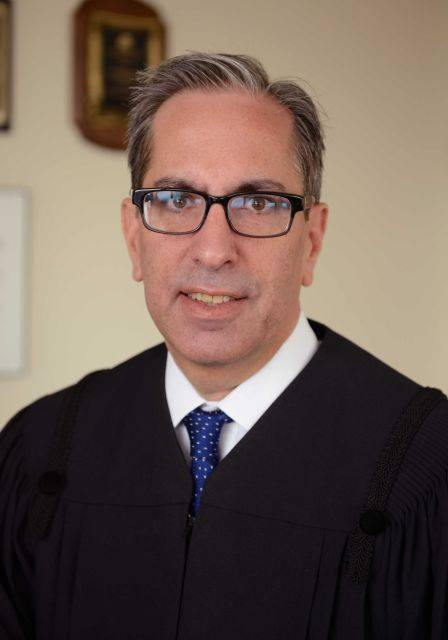 Image result for appointed a homosexual judge
