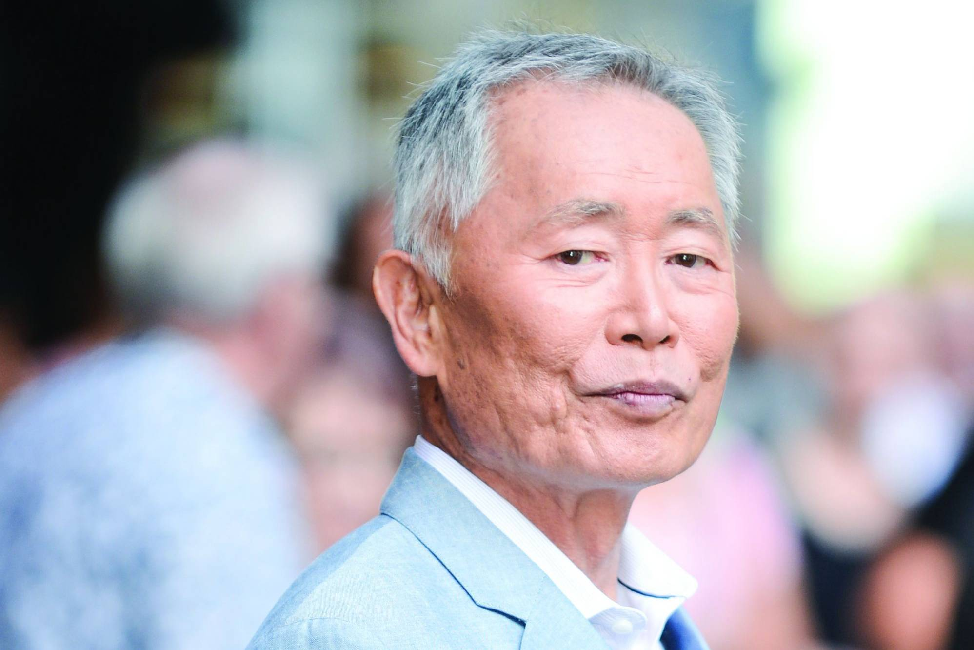 Public Lives: George Takei