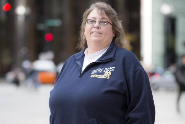 Federal Court Rules Employers Can't Fire People for Being Gay