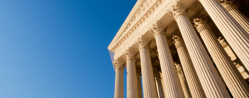 Fair courts are a cornerstone of our democracy