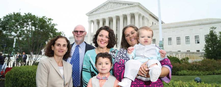 Study: How Judicial Selection Impacts LGBT Rights Decisions
