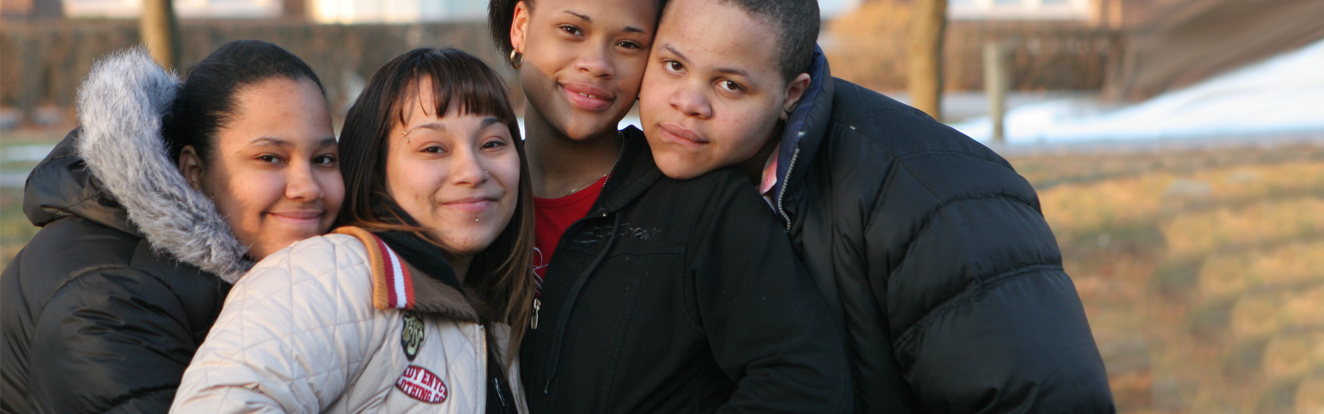 Working With Transgender and Gender-Nonconforming Youth