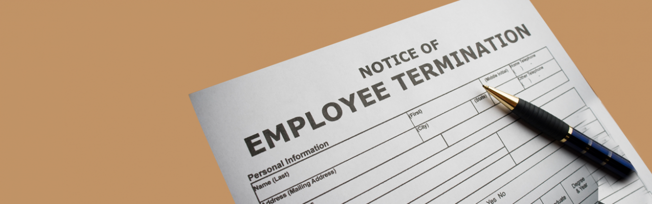 What to Do If You're Fired