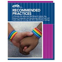Recommended Practices Youth cover.