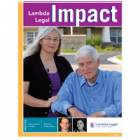 """Impact Magazine Fall 2009"" cover"