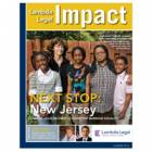 """Impact Magazine Summer 2010"" cover"