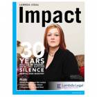 """Impact Magazine Winter 2011"" cover"