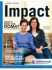 """Impact Magazine Summer 2011"" cover"