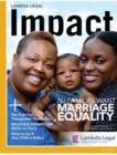 """Impact Magazine Fall 2011"" cover"