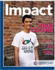 """Impact Magazine Summer 2012"" cover"