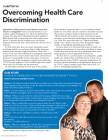 Overcoming Health Care Discrimination