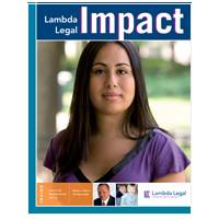 """Impact Magazine Summer 2007"" cover"
