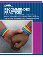 """Recommended Practices"" cover"