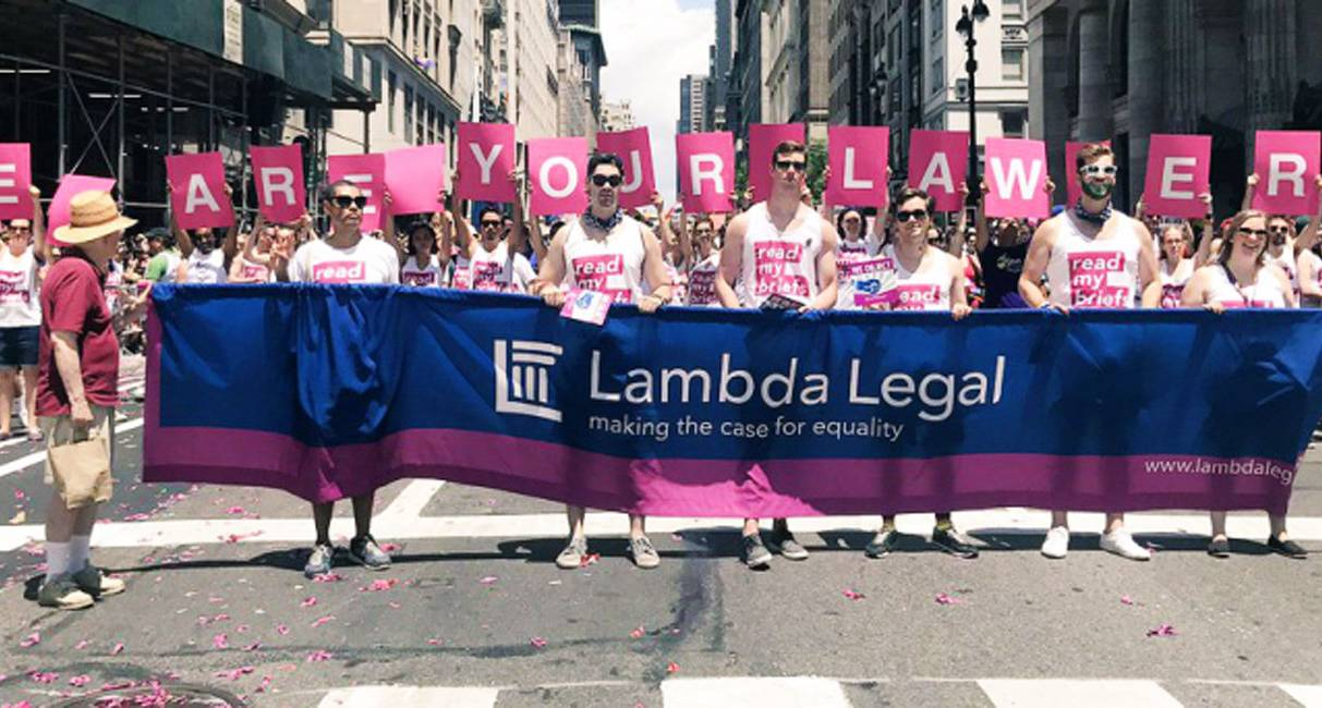 Arizona Lambda Legal